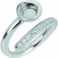 anello donna gioielli Breil TJ2447