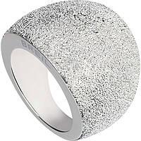 anello donna gioielli Breil Universo TJ1906