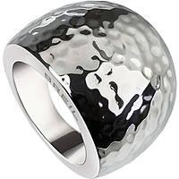 anello donna gioielli Breil Universo TJ1907