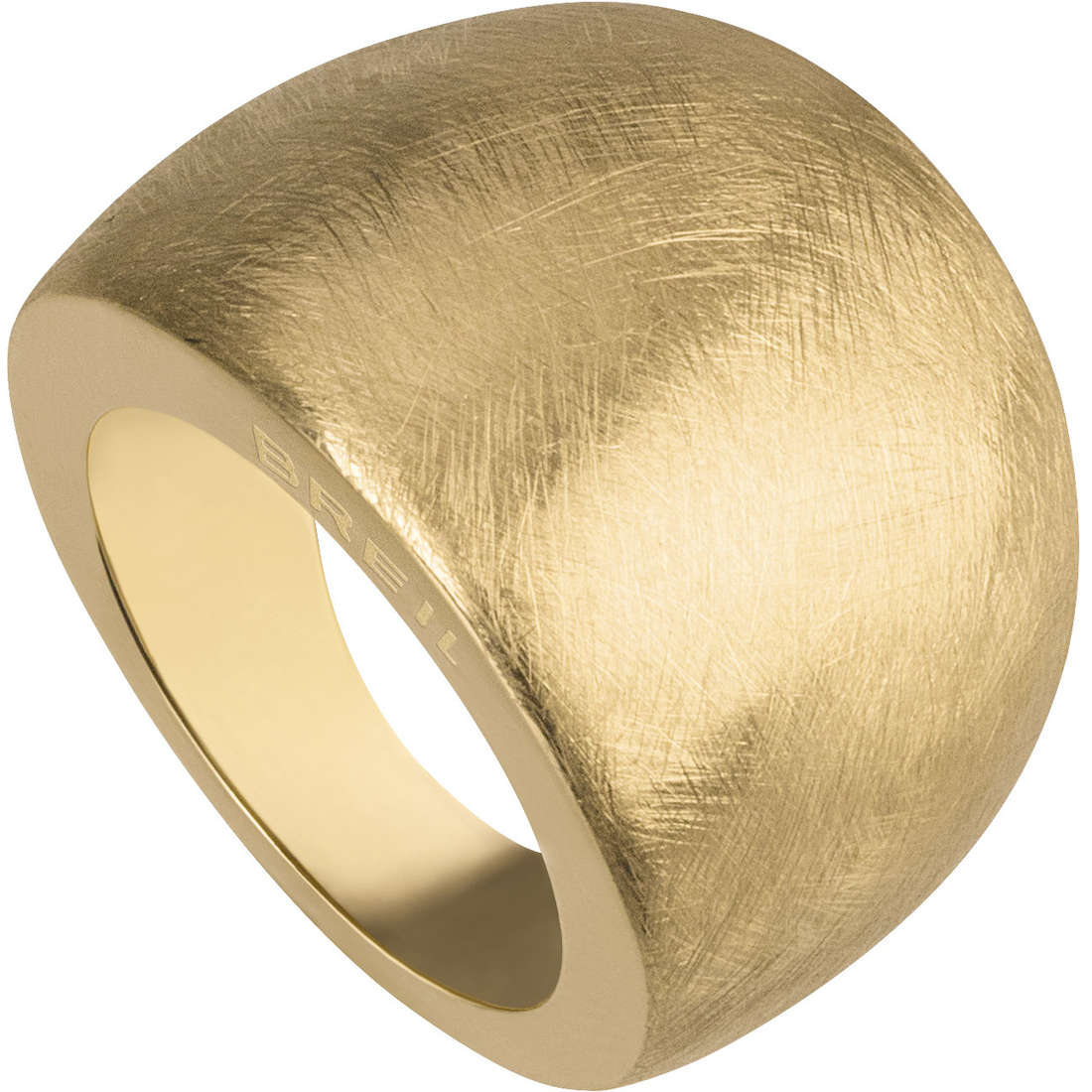 anello donna gioielli Breil Universo TJ1910