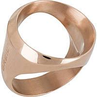 anello donna gioielli Breil Voilà TJ2208