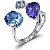 anello donna gioielli Brosway Affinity BFF31C