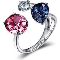 anello donna gioielli Brosway Affinity BFF33C