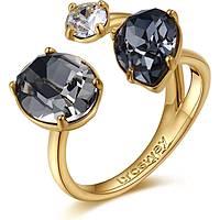 anello donna gioielli Brosway Affinity BFF34B