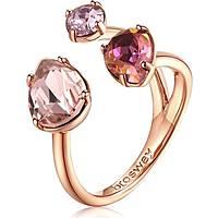 anello donna gioielli Brosway Affinity BFF35B