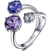 anello donna gioielli Brosway Affinity BFF36A