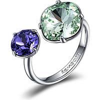 anello donna gioielli Brosway Affinity BFF38C
