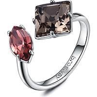 anello donna gioielli Brosway Affinity BFF40A