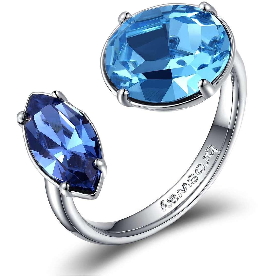 anello donna gioielli Brosway Affinity BFF41B