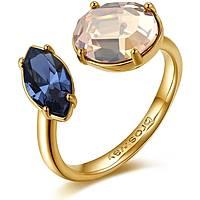 anello donna gioielli Brosway Affinity BFF42B