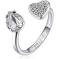 anello donna gioielli Brosway Affinity BFF52C