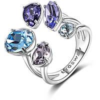 anello donna gioielli Brosway Affinity BFF63A