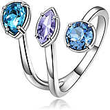 anello donna gioielli Brosway Affinity BFF83A