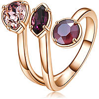 anello donna gioielli Brosway Affinity BFF84A