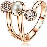 anello donna gioielli Brosway Affinity BFF85C