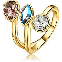 anello donna gioielli Brosway Affinity BFF86B