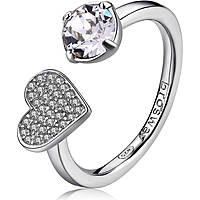 anello donna gioielli Brosway Affinity G9AF35C