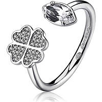 anello donna gioielli Brosway Affinity G9AF37C