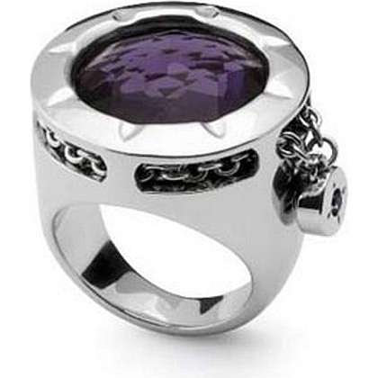 anello donna gioielli Brosway BCE31B