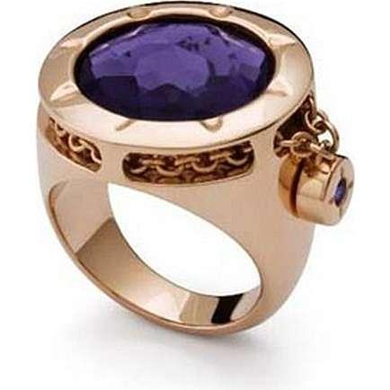 anello donna gioielli Brosway BCE33C