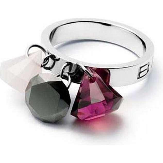 anello donna gioielli Brosway BDI05B