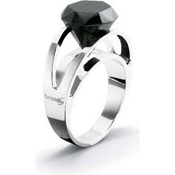 anello donna gioielli Brosway BDI06B