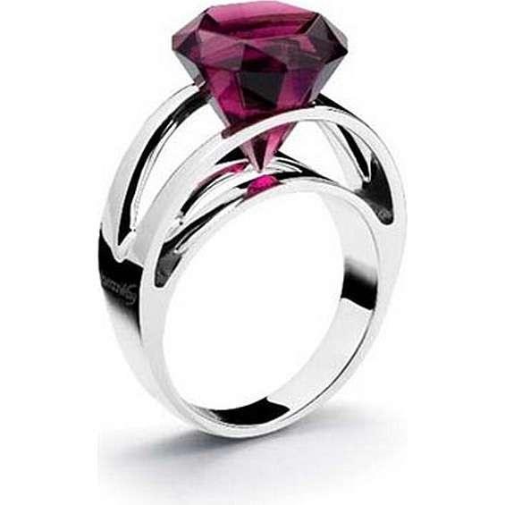 anello donna gioielli Brosway BDI07B