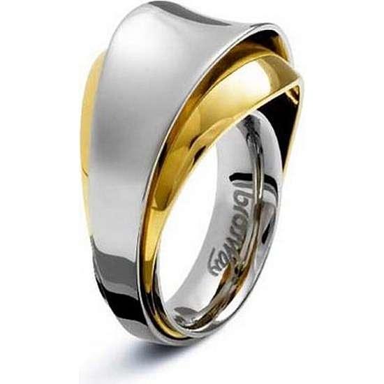 anello donna gioielli Brosway BLG13B