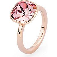 anello donna gioielli Brosway Btring BTGC81D