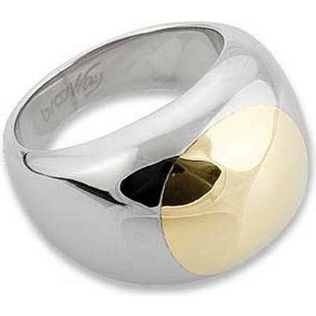anello donna gioielli Brosway BUQ08