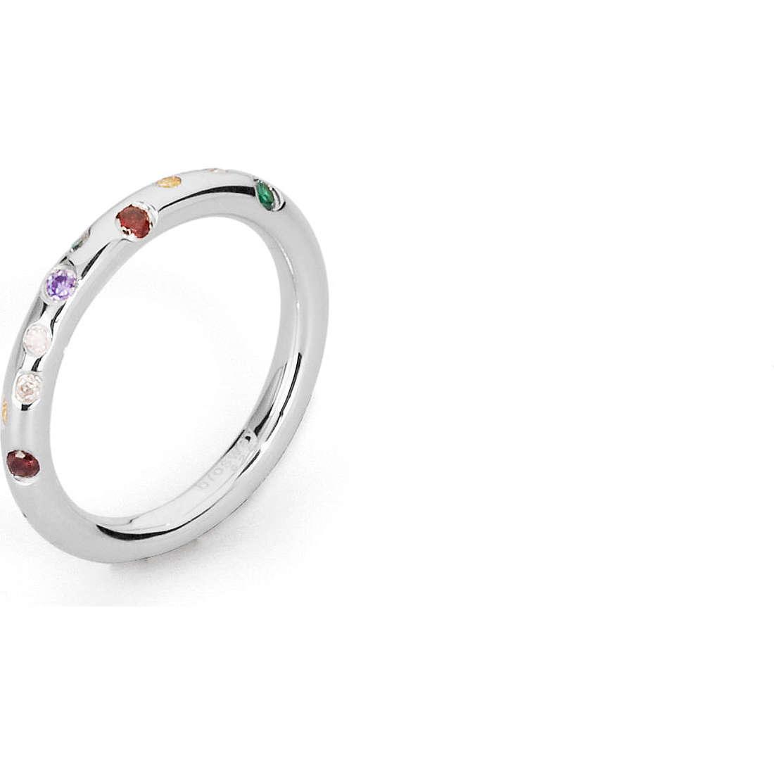 anello donna gioielli Brosway Candy G9CN31B