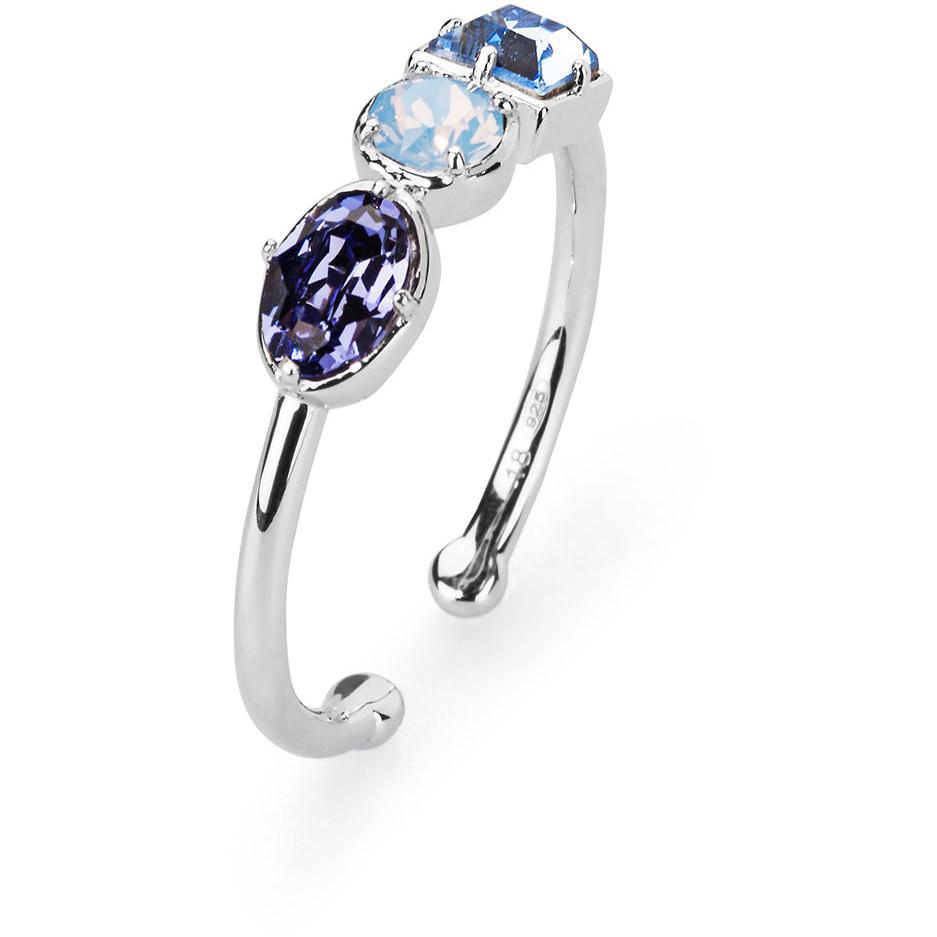 anello donna gioielli Brosway COLORI G9CL31D