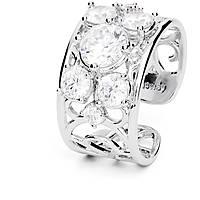 anello donna gioielli Brosway Corinto BOI31