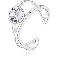 anello donna gioielli Brosway Destiny BDY31B