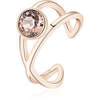 anello donna gioielli Brosway Destiny BDY33A