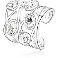 anello donna gioielli Brosway Destiny BDY37B
