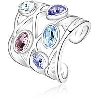 anello donna gioielli Brosway Destiny BDY38A