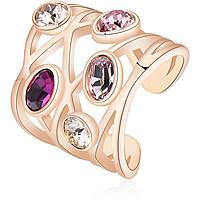 anello donna gioielli Brosway Destiny BDY39A
