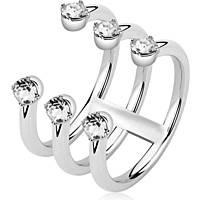 anello donna gioielli Brosway Felicity G9FE36B