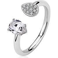 anello donna gioielli Brosway Felicity G9FE38B