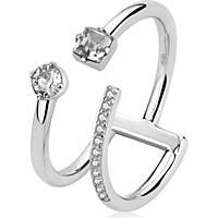 anello donna gioielli Brosway Felicity G9FE41B
