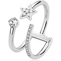 anello donna gioielli Brosway Felicity G9FE42B