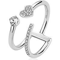 anello donna gioielli Brosway Felicity G9FE43B