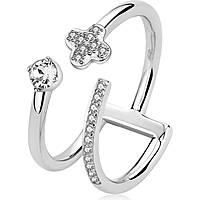 anello donna gioielli Brosway Felicity G9FE44B