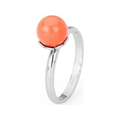 anello donna gioielli Brosway Fleur BFE30A