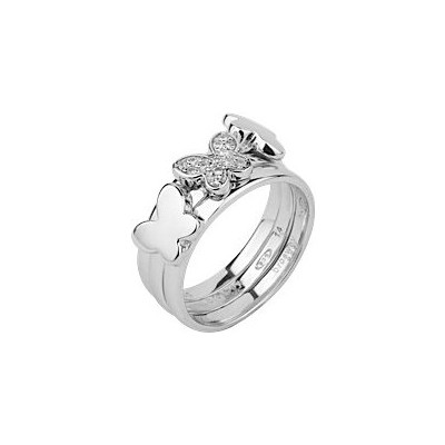 anello donna gioielli Brosway Paradise G9PD32D