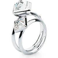 anello donna gioielli Brosway Polar BPL31D