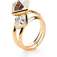 anello donna gioielli Brosway Polar BPL32C