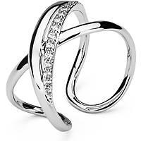 anello donna gioielli Brosway Ribbon BBN31