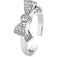 anello donna gioielli Brosway Rosette BEE32